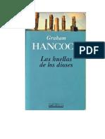 Hancock Graham - Las Huellas de Los Dioses