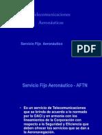 Servicio Fijo Aeronautico