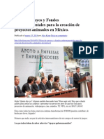 FINANCIAMIENTO PYME
