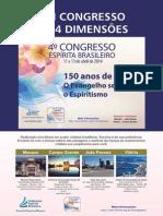 4o Congresso Espírita Brasileiro