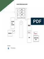 Maping Denah Porseni 1