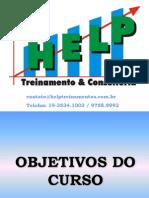 Curso Reciclagem UFRJ - HELP 10.06.06