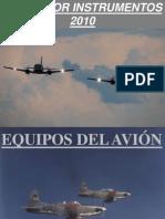 Ai-01 Equipos Del Avion