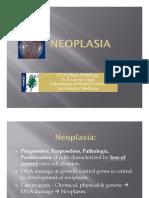 Neoplasia & Carcinogenesis