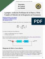 CTM Ejemplo_ Respuesta en Frecuencia Control de La Barra y Bola