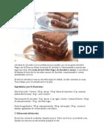receta de tarta Selva Negra, de chocolate y cerezas.doc