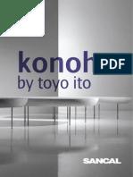 Sancal 10056 Konoha en Es Fr