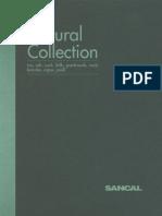 Sancal 11021 Natural Collecion Ok en Es Fr
