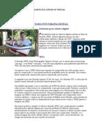 Manual Básico Para Fotografia Digital