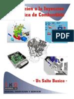 1ra Clase Introduccion a La Inyeccion Electronica