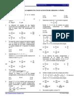 Sistema de Medición Angular; Longitud de Arco(1)