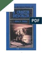 042. a Cabeza Descalza - Brian W. Aldiss