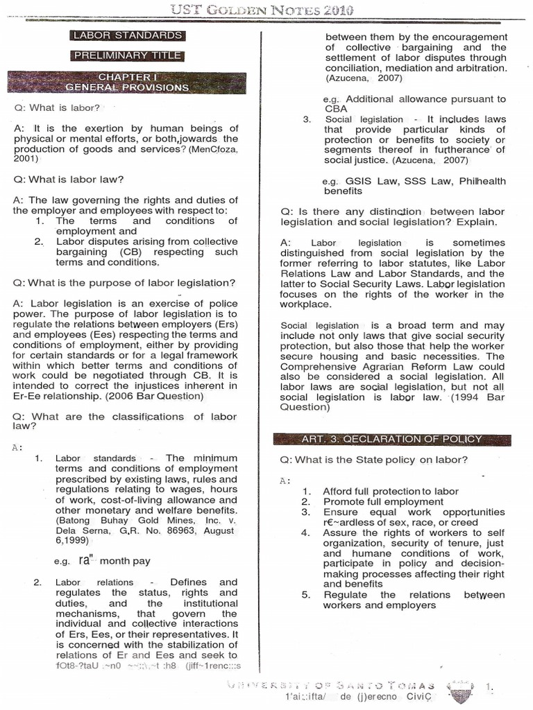 Art. 153 of the Labor Code of the Russian Federation: features of application 61