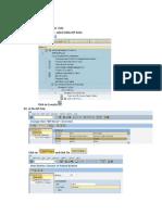 Business Partner- SAP CRM
