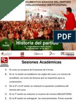 Sesión 2 DB PRI
