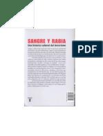 ( eBook SPA) Michael Burleigh - Sangre Y Rabia