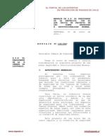 ProyectoInstitucionalidadMinera