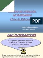 PAE Interactivo