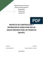 PROYECTO CONSTRUCCION JHONALD