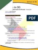 Manual de Instalacion Ejemplo Sig