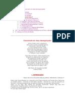04 Montofort Porf. Orlando Fedlei x Joãozinho Rcc, Cv II, Protestantismo