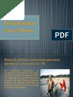 Terrorism o 2