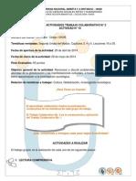 Guia Trabajo Colaborativo 2-2014 1 Oficial