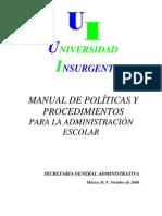 MANUAL+DE+ADMINISTRACION+ESCOLAR+VERSION+APROBADA+OCT+2006[1]