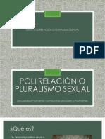 Polirelacion o Pluralismo