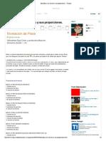 Albañileria_ las mezclas y sus proporciones