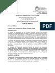 Biol Des Prog y Guía 1S-2014