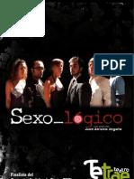Dossier Tetrae Teatro - Sexológico