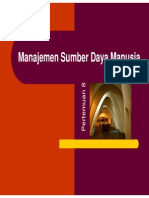 Pb8mat 08 Bahan Manajemen Sumber Daya Manusia