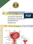 Uretrosistografi