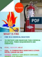 Extinguisher Type