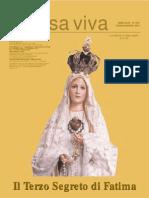 Terzo S. Fatima It