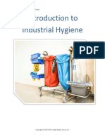 750studyguide Industrial Hygiene
