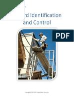 Hazard Identification and Control