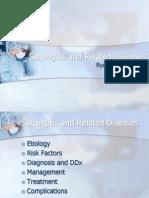 Salpingitis and Related Diseases