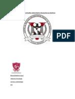 Análisis Comparativo Del Sistema Penitenciario de México y Chile