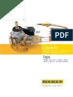 Sabaf - gas technology