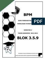 BPM-9-2013