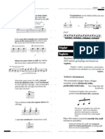 Essential Dictionary of Music Notation p. 155 Triplet