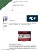 Proyectos Electronicos_ Termometro Digital Binario