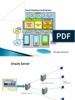 Oracle Instance Architecture with Example