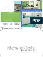 Kitchens - Baths for Today - Tomorrow Ideas for Fabulous New Kitchens and Baths.pdf