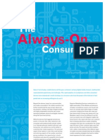 Always-On Consumer