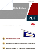 Co-BCCH Optimization for PMCL