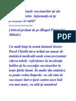 Vaccin Uri