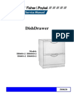 FPdishdrawer Service Manual Dd601v2